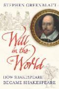 Will In The World por Stephen Greenblatt