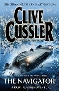 The Navigator por Clive Cussler;                                                                                    Paul Kemprecos epub