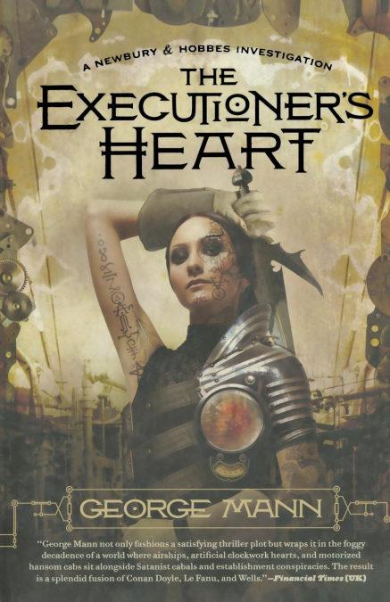 Descarga gratuita Executioners Heart PDF