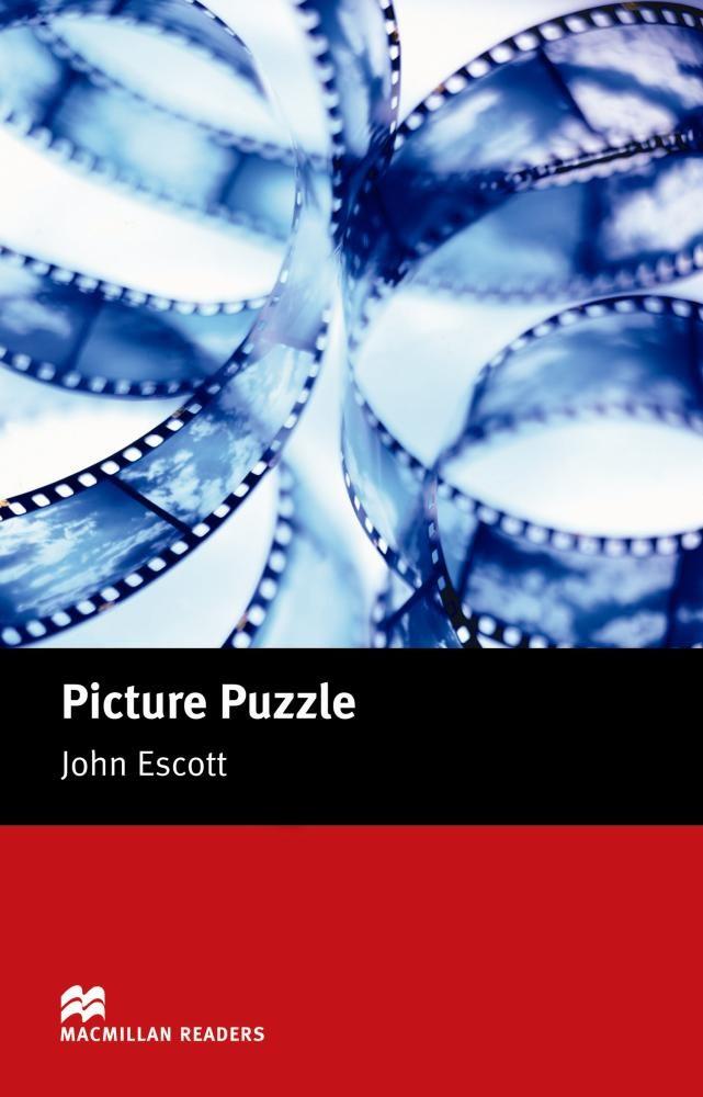 macmillan readers beguinner: picture puzzle-john escott-9781405072489