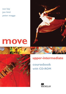 descargar MOVE UPPER-INTERMEDIATE (COURSE BOOK) pdf, ebook