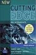 New Cutting Edge Pre-intermediate (student Book + Cd-rom) por Vv.aa. epub