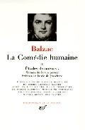 La Comedie Humaine Iii: Etudude De Moeurs. Scene De La Vie Privee por Honore Balzac epub