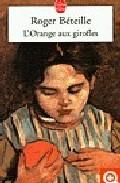 L Orange Aus Girofles por Roger Beteille Gratis
