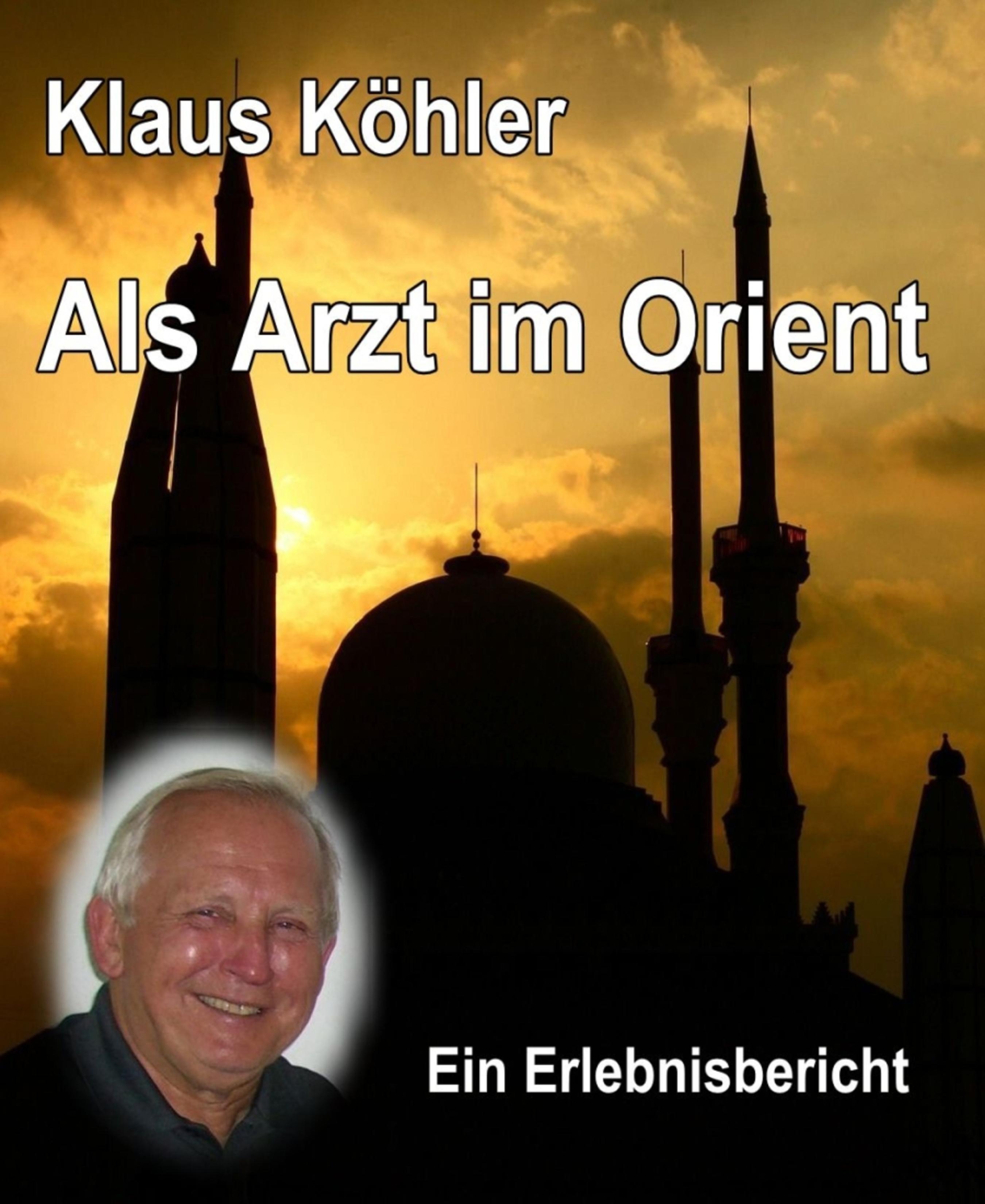 Arzt Im Orient