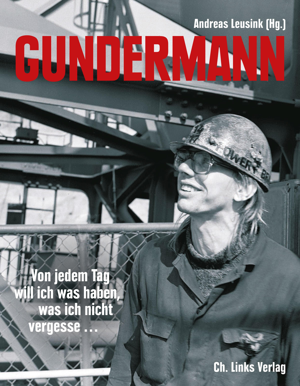 gundermann (ebook)-9783862844289