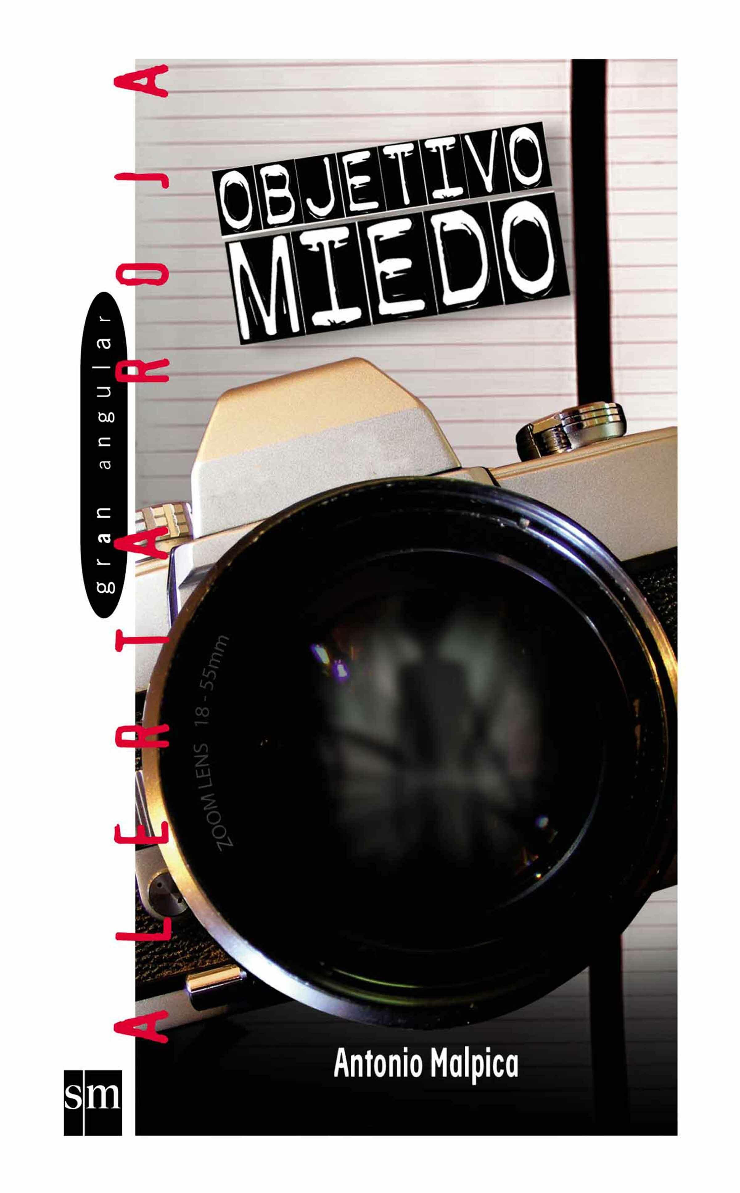 OBJETIVO MIEDO EBOOK | ANTONIO MALPICA | Descargar libro PDF o EPUB ...