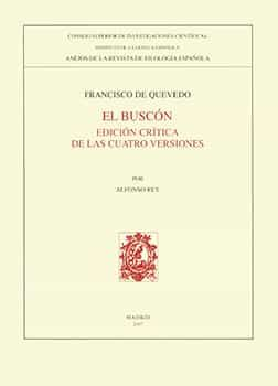 El Buscon (ed. Critica De Las Cuatro Versiones) por Alfonso Rey Alvarez epub