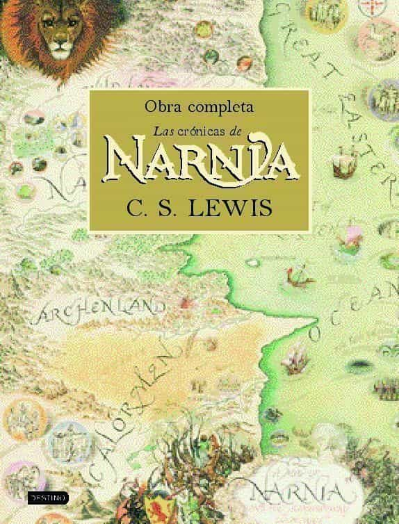 Las Cronicas De Narnia: Obra Completa por Clive Staples Lewis Gratis