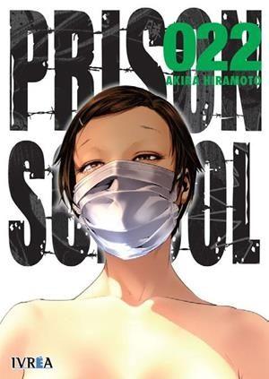 Prison School 22 (comic) por Akira Hiramoto