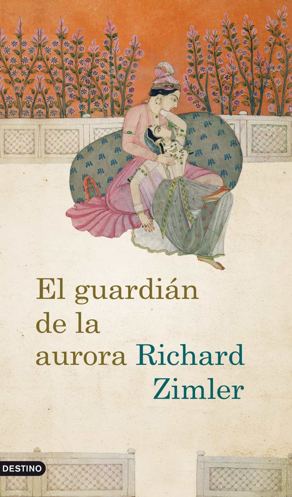 descargar EL GUARDIAN DE LA AURORA pdf, ebook