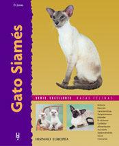 Gato Siames: Serie Excellence por Denise Jones Gratis