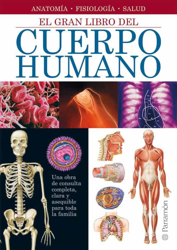 El Gran Libro Del Cuerpo Humano por Vv.aa. epub