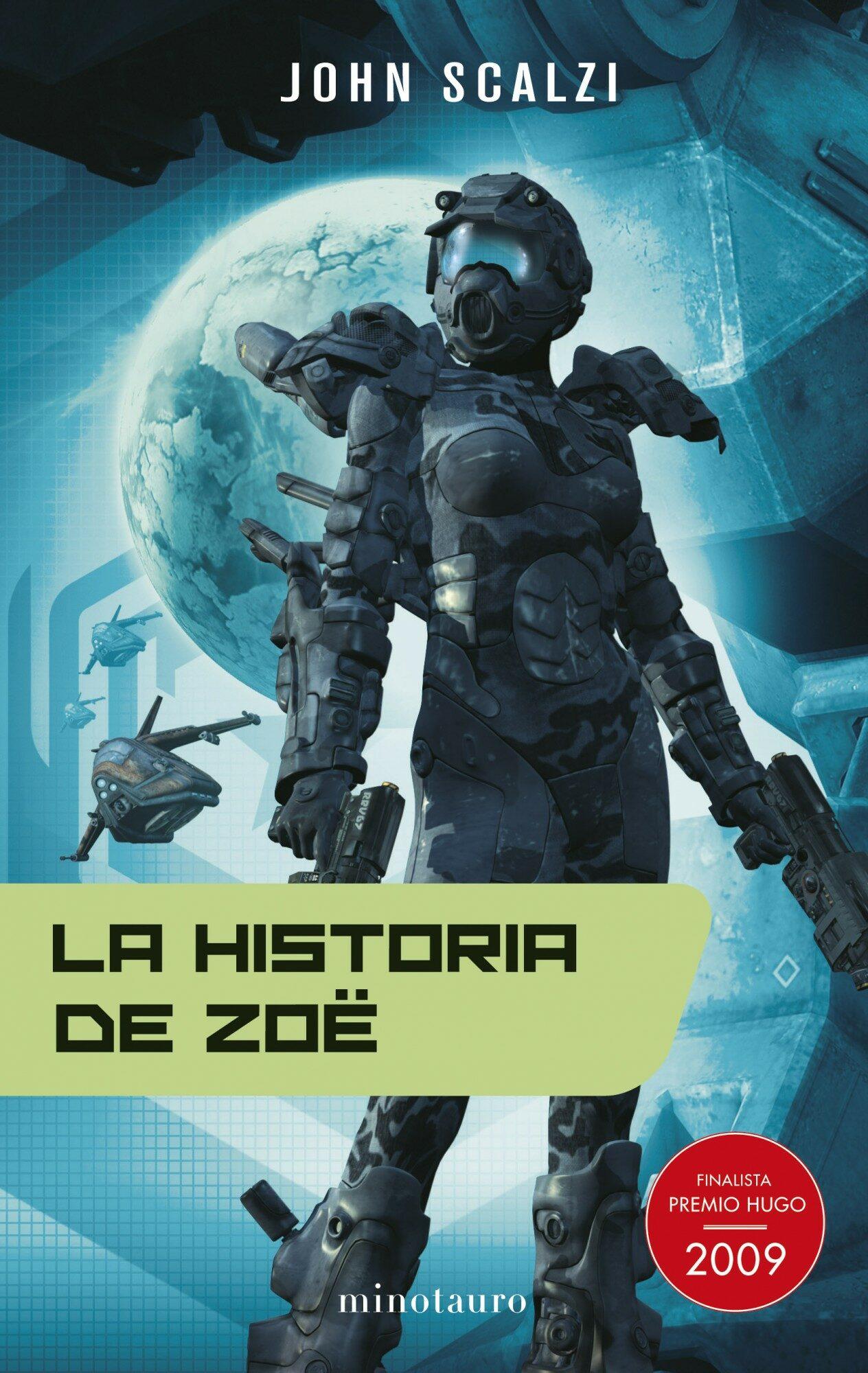La Historia De Zoe (saga La Vieja Guardia 4) por John Scalzi epub