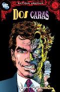 Batman Arkham Nº 2: Dos Caras por Bob Kane;                                                                                    Graham Nolan;                                                                                    Jerry Robinson epub