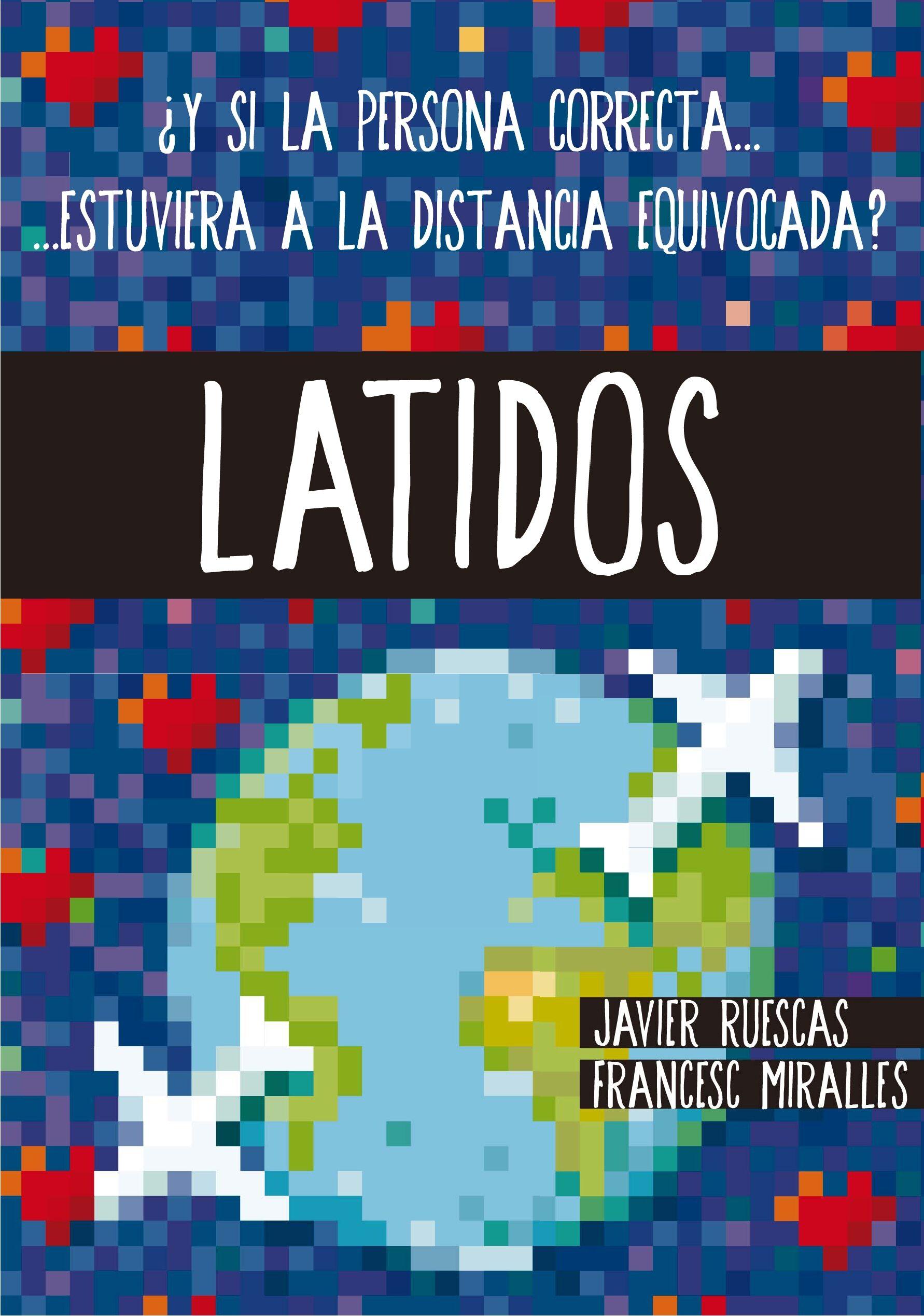 latidos-francesc miralles-javier ruescas-9788467585889