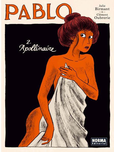 Pablo 2: Apollinaire por Julie Brimant;                                                                                                                                                                                                                                   Clemen epub