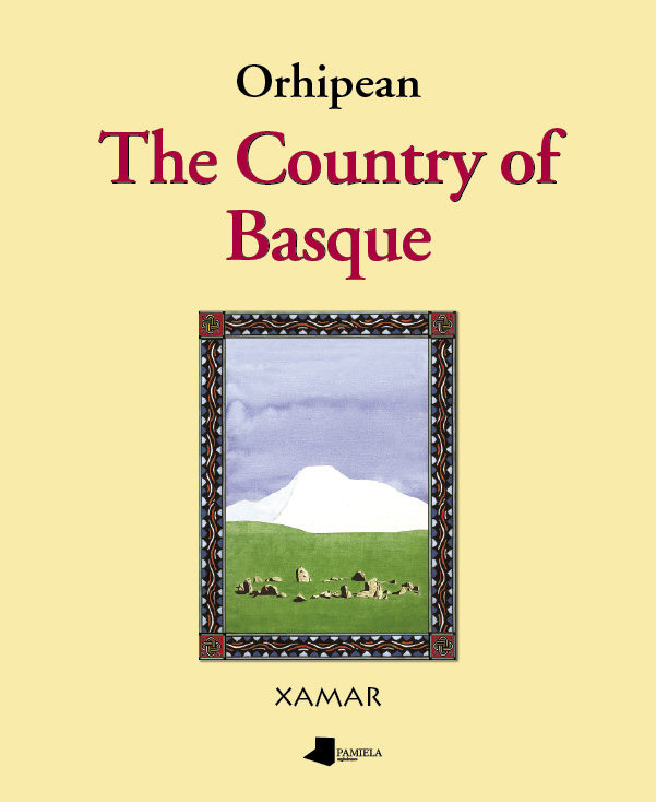 Orhipean: The Country Of Basque por Xamar Gratis