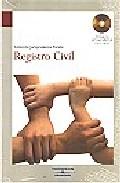 Registro Civil por Marta Lopez Goñi