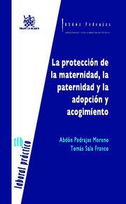 La Proteccion De La Maternidad, La Paternidad Y La Adopcion Y Aco Gimiento por Abdon Pedrajas Moreno