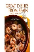 Great Dishes From Spain por Janet Mendel epub