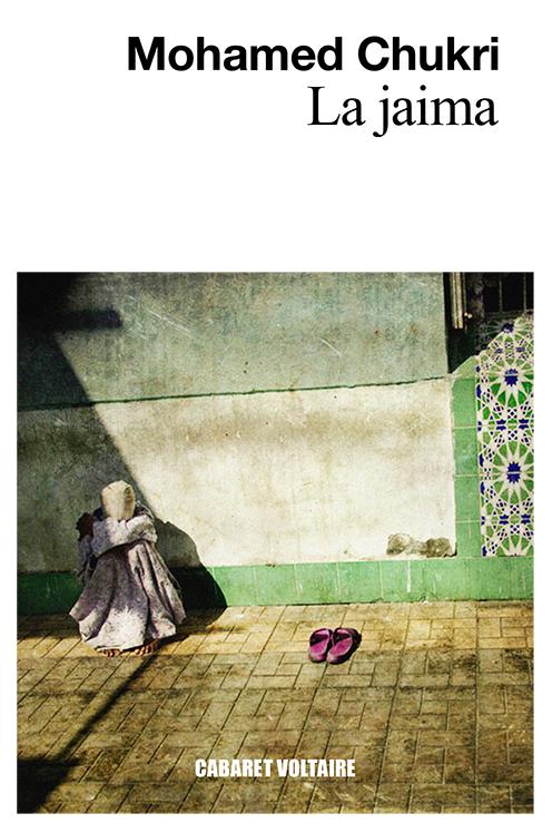 la jaima-mohamed chukri-9788494710889