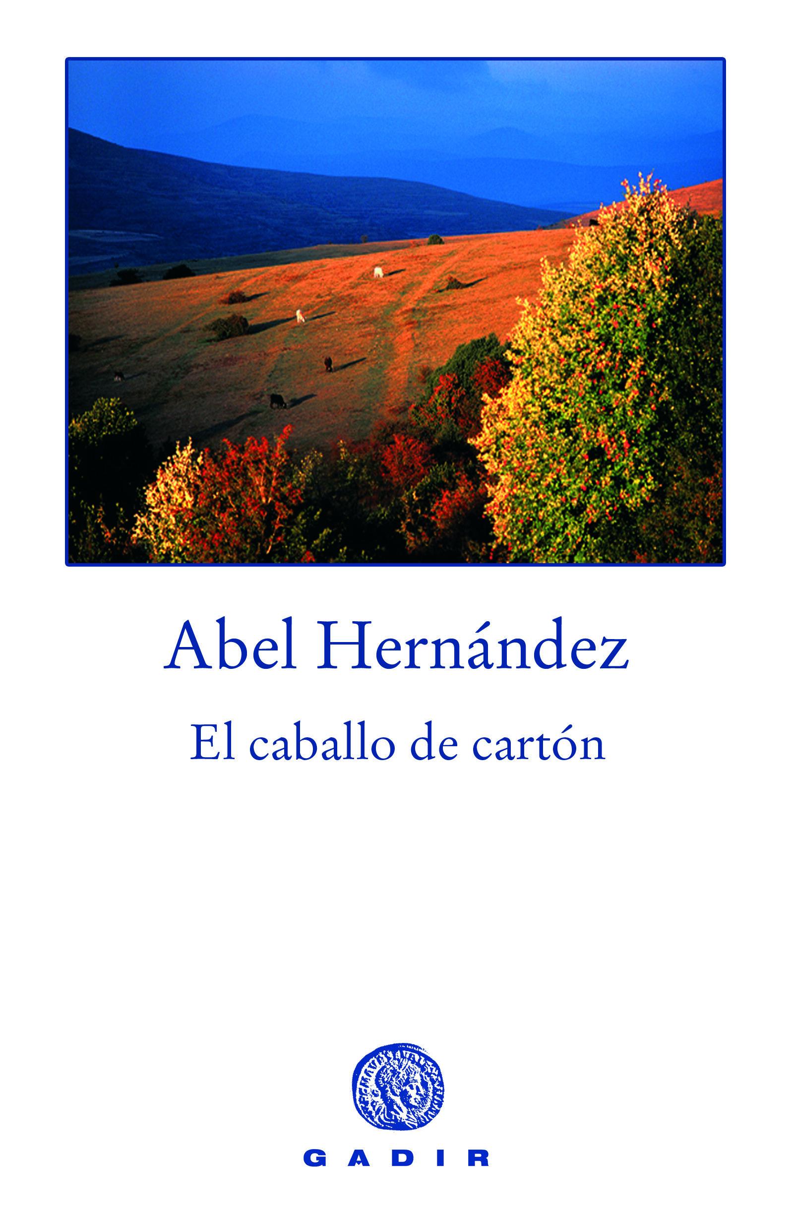 El Caballo De Carton por Abel Hernandez