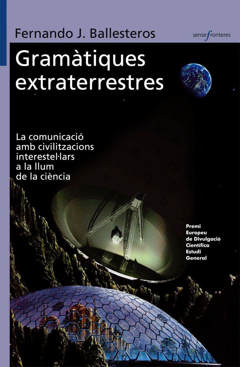 Gramatiques Extraterrestres por Fernando Ballesteros