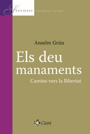 Els Deu Manaments por Anselm Grun epub