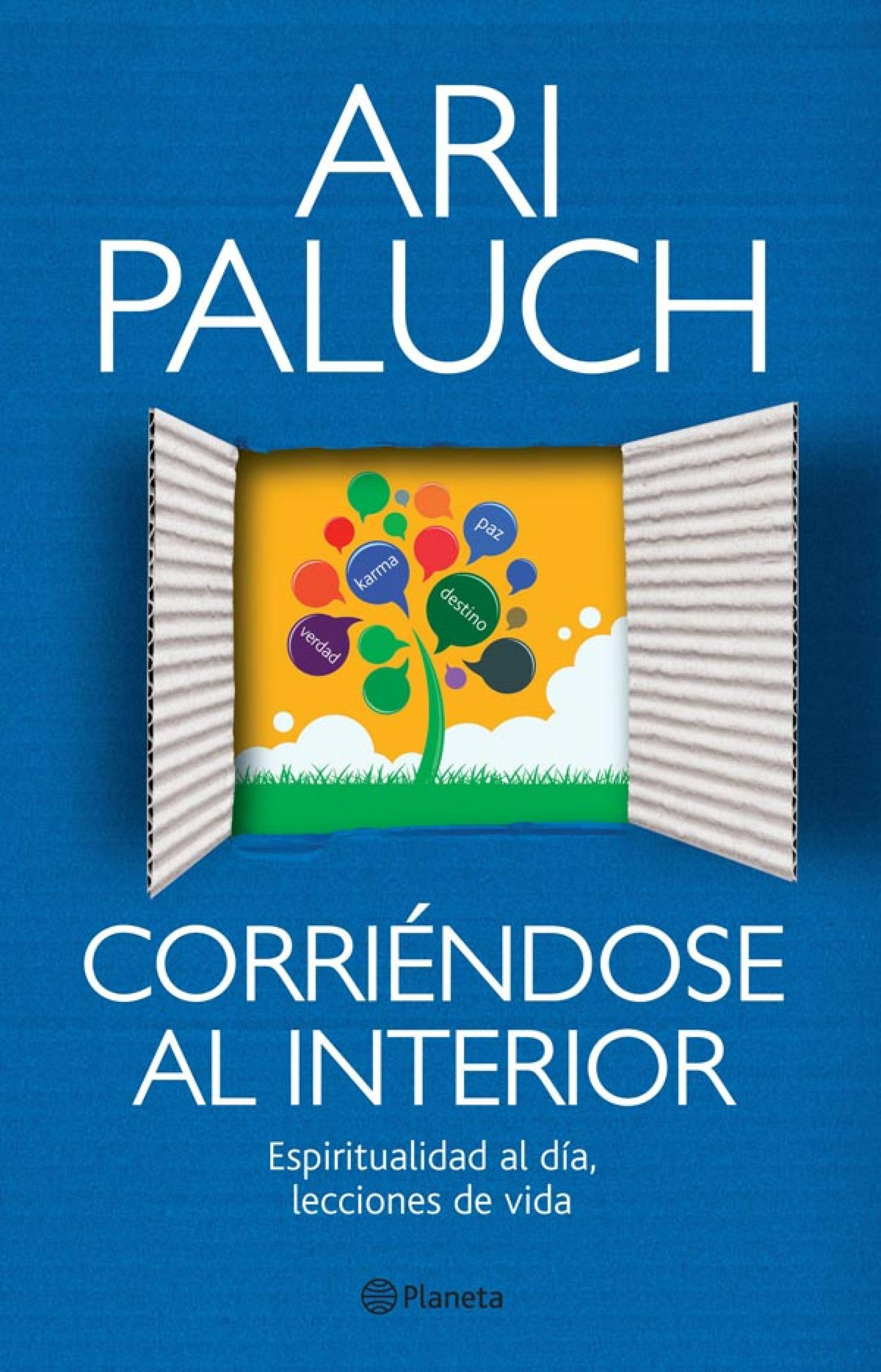 libros gratis de ari paluch