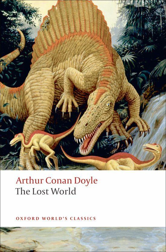 The Lost World (oxford World S Classics) por Arthur Conan Doyle epub