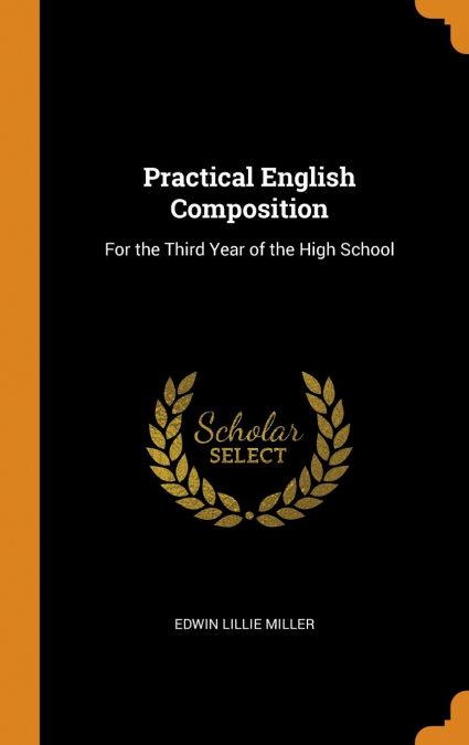 Ebooks Practical English Composition Descargar PDF