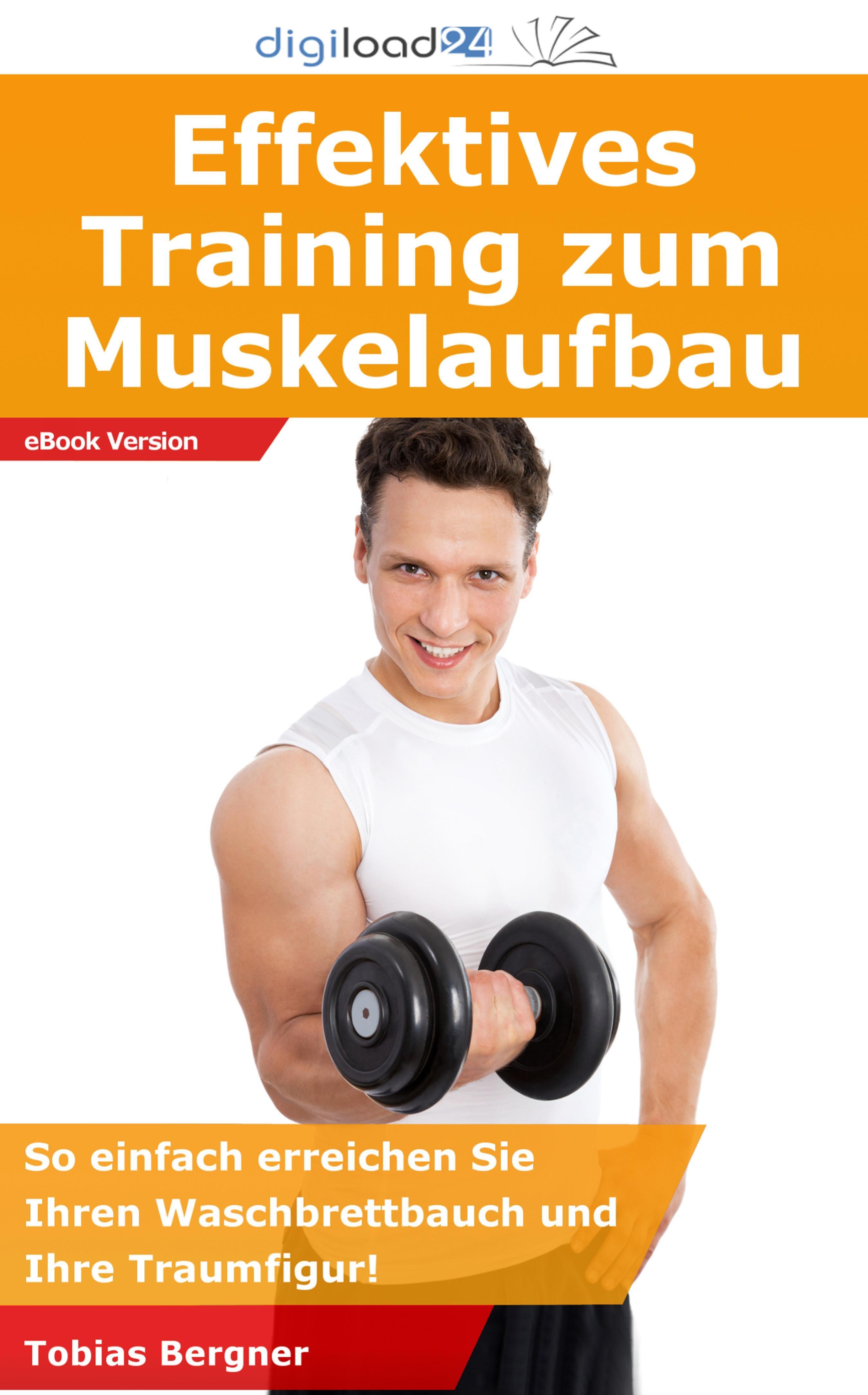 Pdf effektiver muskelaufbau