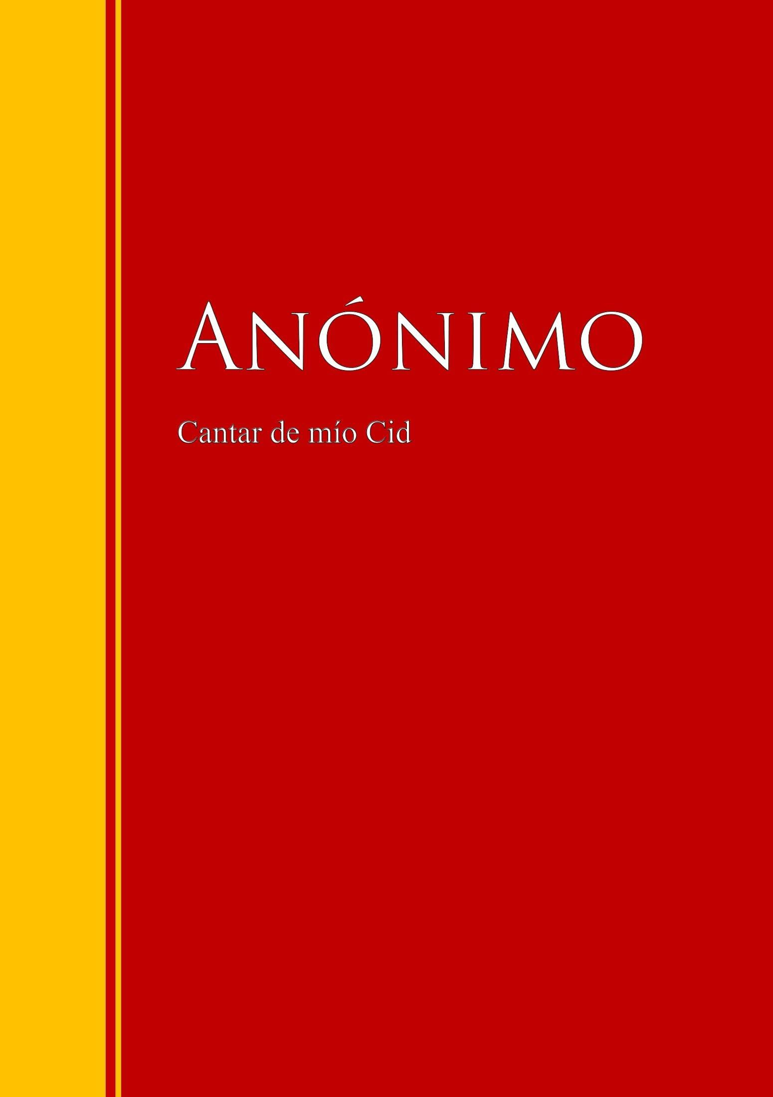 Cantar de m o cid ebook 9783959280099
