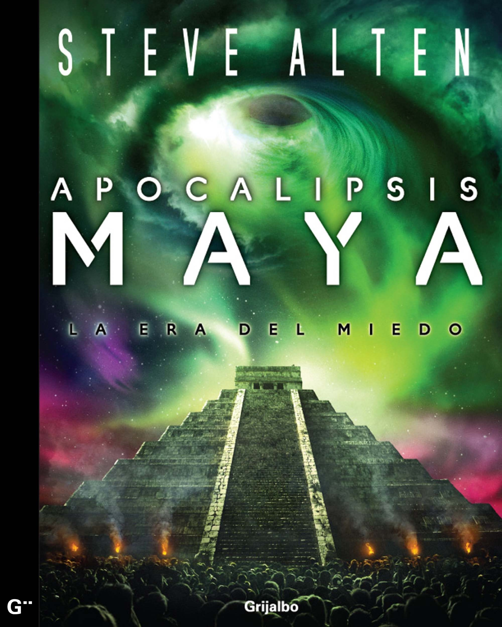 Apocalipsis maya trilog a maya 3 ebook steve alten 9786073109499