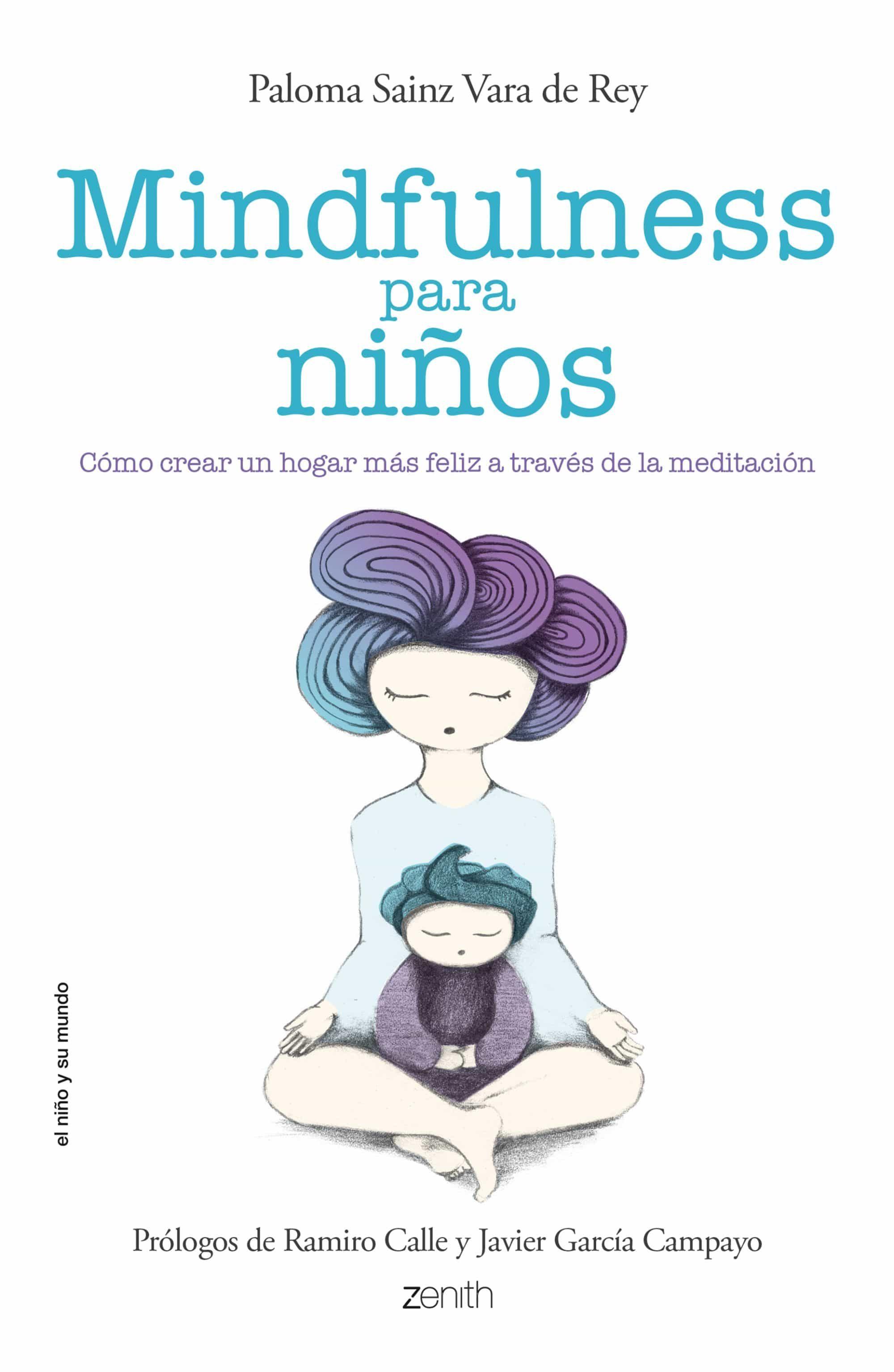 Resultado de imagen de MINDFULNESS PARA NIÑOS libro