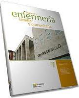 Manual De Enfermeria Familiar Y Comunitaria por Vv.aa.
