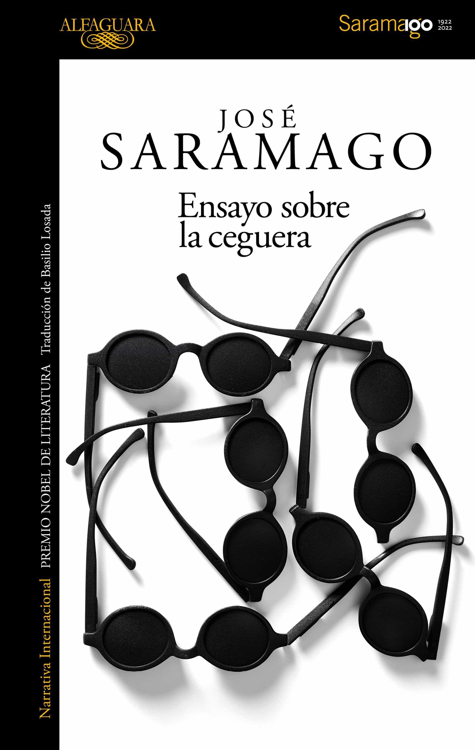 Ensayo Sobre La Ceguera   por Jose Saramago