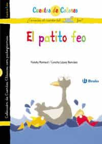 El Patito Feo; El Sapo Mariano Y Los Cisnes por Concha Lopez Narvaez;                                                                                    Fernando Lalana epub