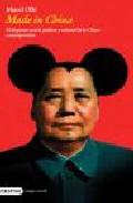 Made In China: El Despertar Social, Politico Y Cultural De La Chi Na Contemporanea por Manel Olle I Albiol Gratis