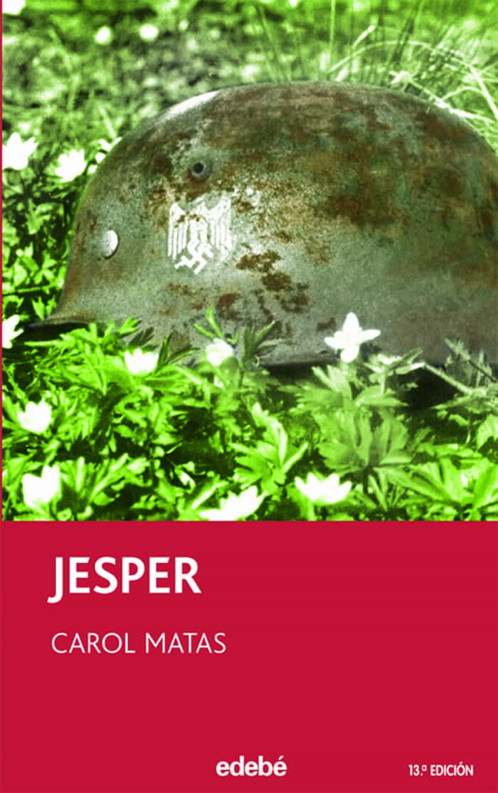 Jesper por Carol Matas