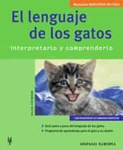 El Lenguaje De Los Gatos por Helga Hofmannm