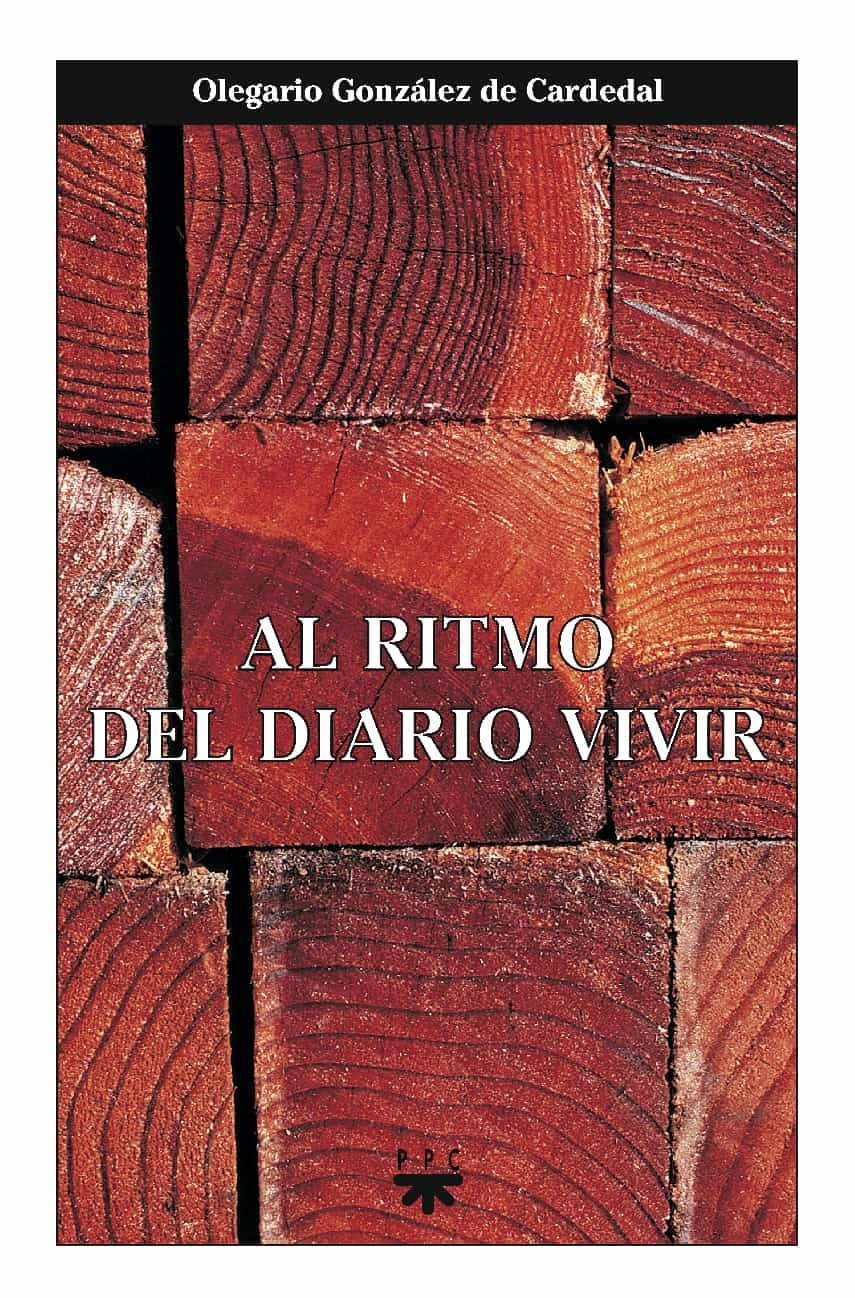 Al Ritmo Del Diario Vivir por Olegario Gonzalez De Cardedal epub