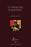 La Marcha Radetzky por Joseph Roth Gratis