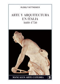 Arte Y Arquitectura En Italia 1600-1750 (12ª Ed.) por Rudolf Wittkower