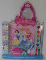 Princesas De Cuento Para Colorear (disney Princesas) por Vv.aa. epub