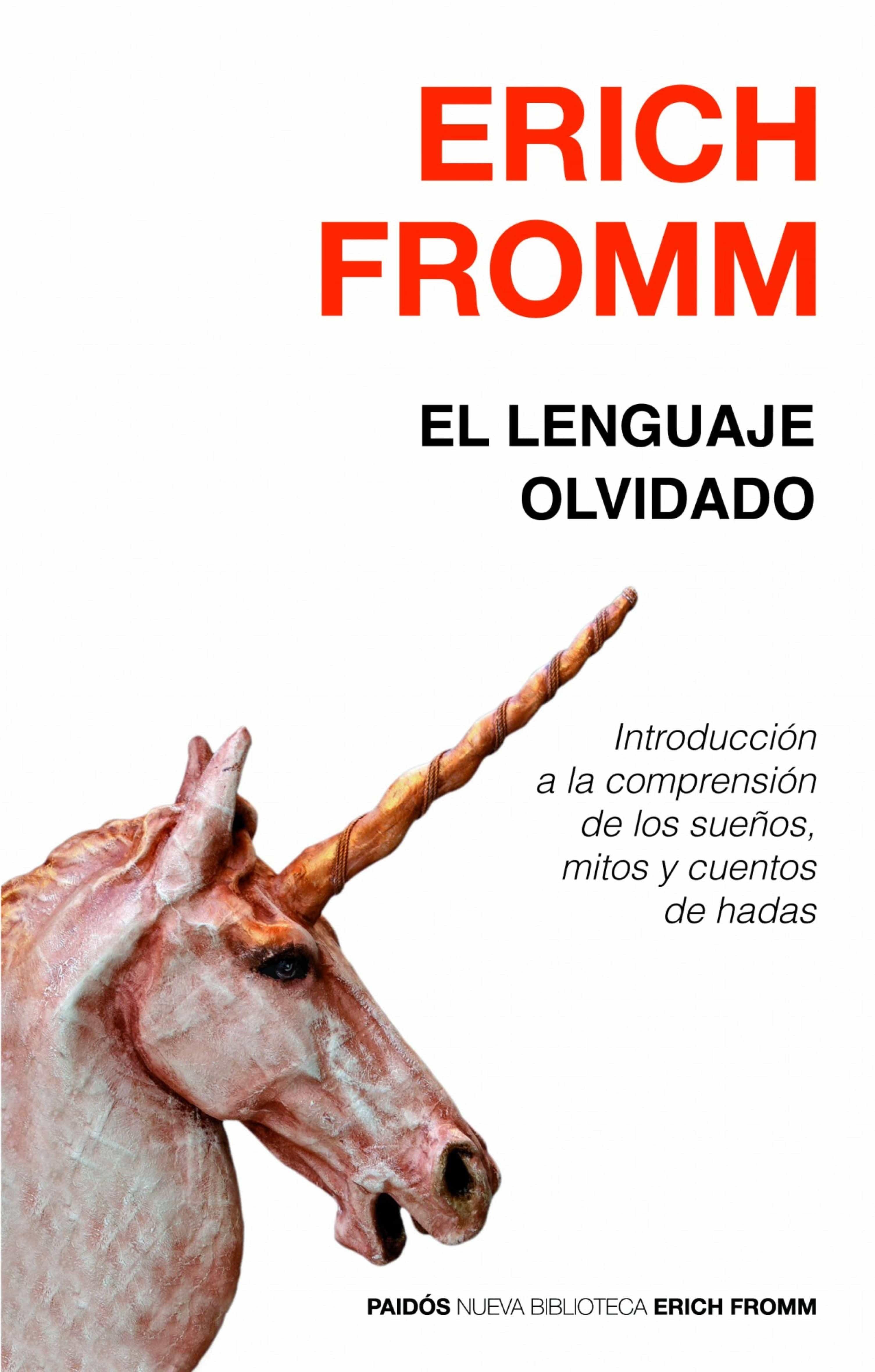 el lenguaje olvidado erich fromm pdf descargar gratis