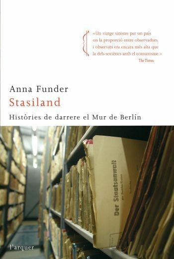 stasiland-anna funder-9788466410199
