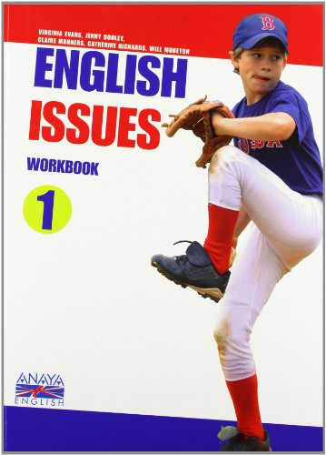 English Issues 1 Workbook por Vv.aa. Gratis