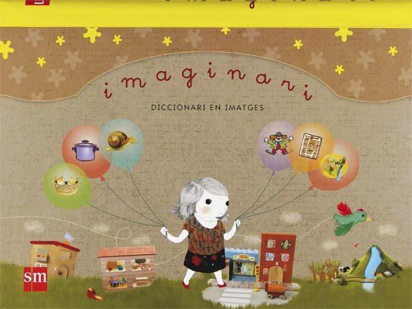 Imaginari: Diccionario En Imagenes: Valenciano por Ana Moreno epub